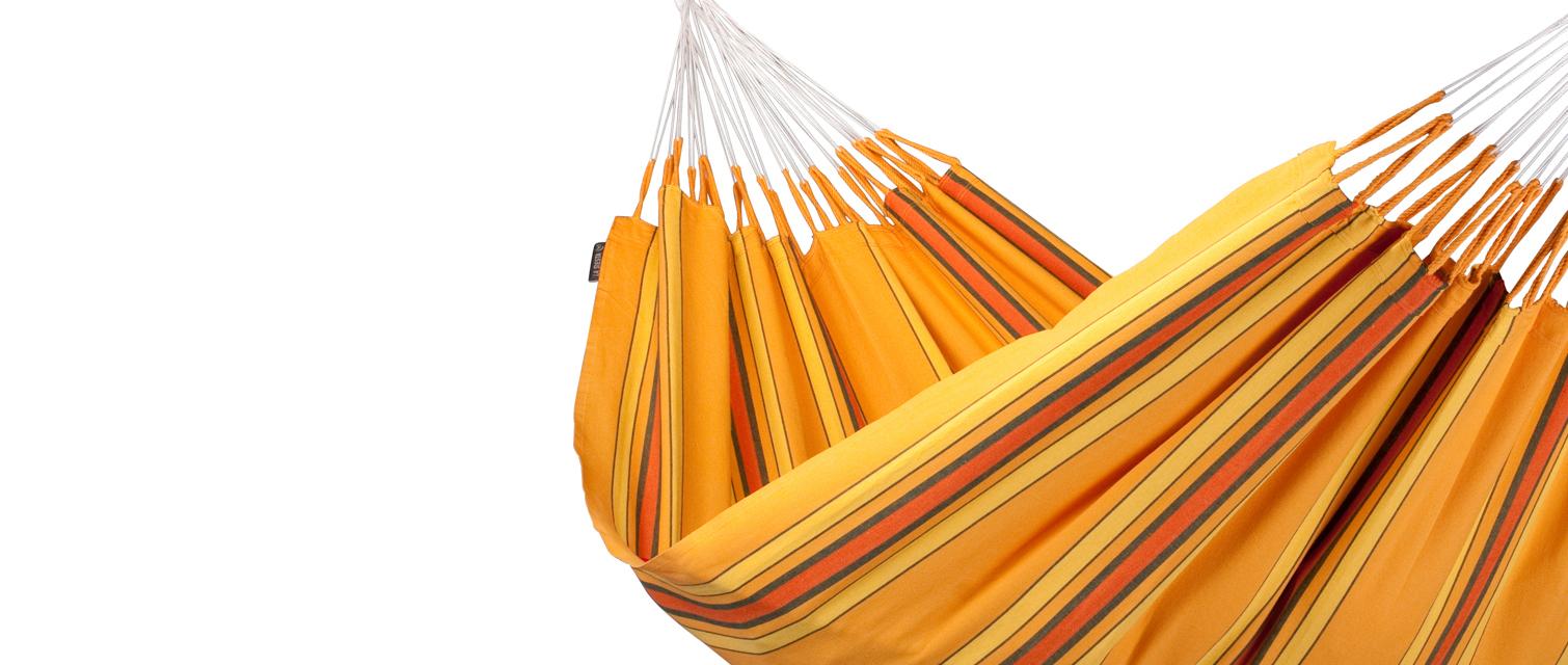 Hojdacia sieť Currambera Apricot pre dvoch