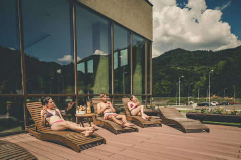 Teambuildingy_leto - Salamandra hotel resort