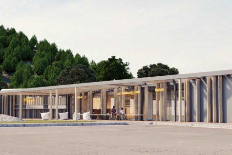 Salamandra hotel rezort_pokladna_servis_bufet