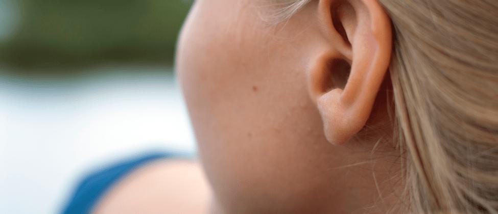 Bolesti ucha