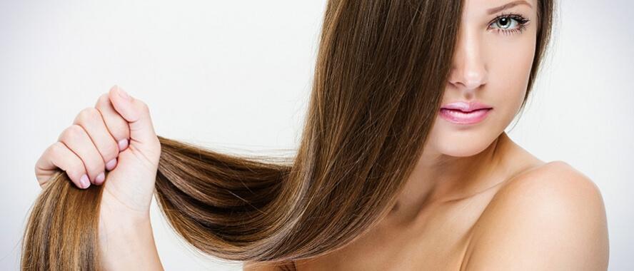 Vlasy a nechty